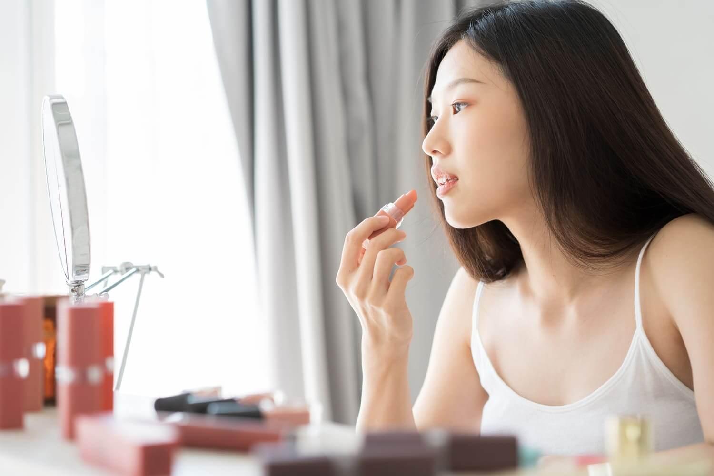 チャットレディでの顔バレを防ぐ方法